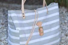 Makerist - Beuteltasche Lissy von Zaubernahnna - 1