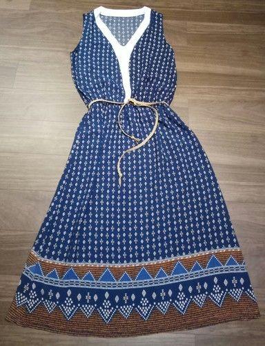 Makerist - Luftiges Sommerkleidchen - Nähprojekte - 1