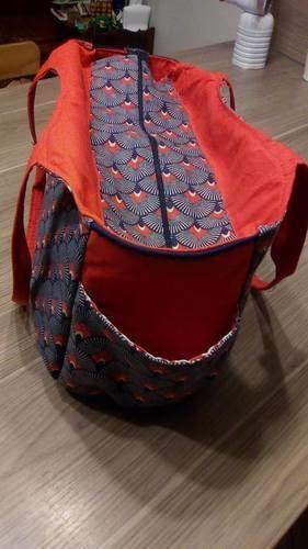 Makerist - sac emma de chez Dehem - Créations de couture - 2
