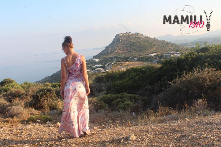 Makerist - Kleid Smilla - Nähprojekte - 3