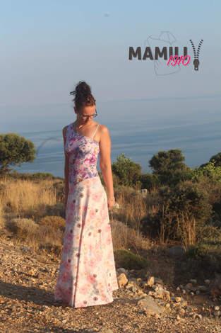 Kleid Smilla