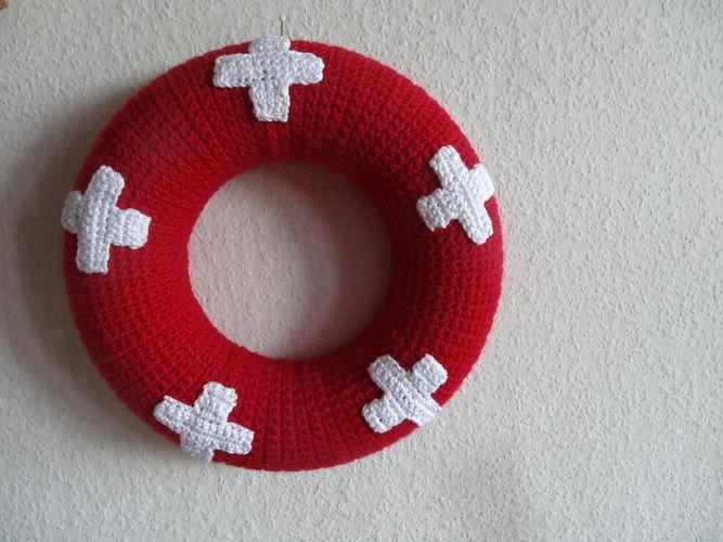 Makerist - Hopp Schwiiz  - Häkelprojekte - 1