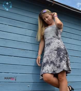 Kleid Smilla von Mamili1910