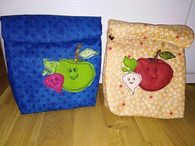 Makerist - Lunch bag - Nähprojekte - 1