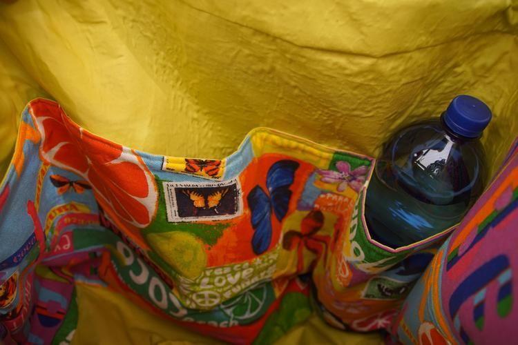 Makerist - WM-Tasche Russia von Alles Naehbar - Nähprojekte - 3