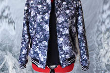 Makerist - Blousonjacke - 1