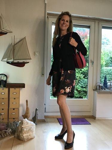 Makerist - Kleid Marie von Pattydoo - Nähprojekte - 2