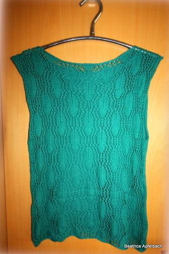 Makerist - Feather Sweater - Strickprojekte - 1