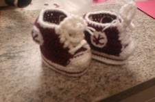 Makerist - Baby-Chucks - 1