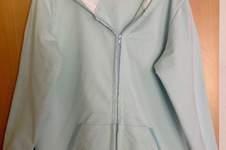 Makerist - Meine zweite Sweatshirtjacke  - 1