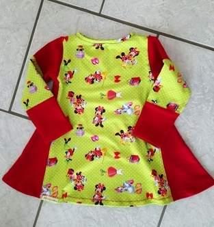 Makerist - Tunika für meine Enkelin  - 1