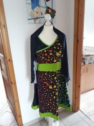 Ein Sun-Milk-Dress