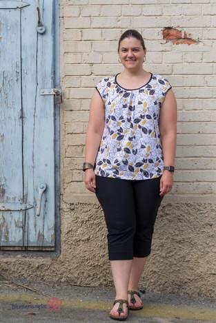 Makerist - Noch eine Lady Leana - 1