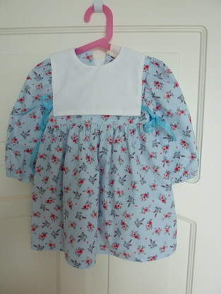 Kinderkleid
