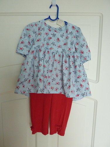 Makerist - Kinderkleid - Nähprojekte - 3