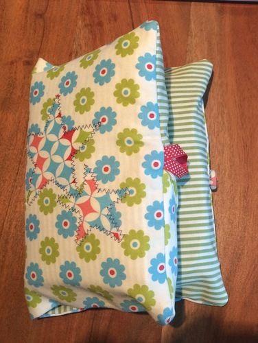 Makerist - Wickeltasche für Unterwegs - Nähprojekte - 1