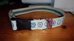 Makerist - Hundehalsband von Isarwerke - 1