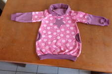 Makerist - Ballonkleid Milla von Lybstes, auch für das Enkelchen - 1