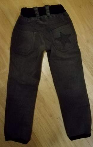 Makerist - Upcycling Jeans für 3jährigen (Gr.110/116) - 1