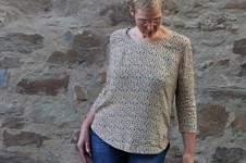 Makerist - Shirt Santje - 1