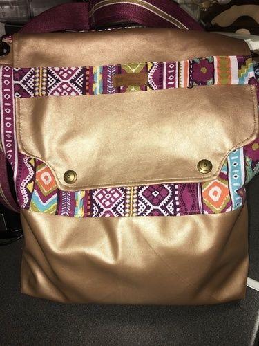 Makerist - Meine Bodega XXL Tasche - Nähprojekte - 1