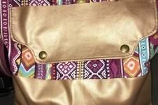 Makerist - Meine Bodega XXL Tasche - 1