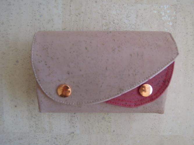 Makerist - Geldbörse  - Nähprojekte - 2
