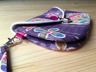 Makerist - Pochette duo inspiration asiatique - 1