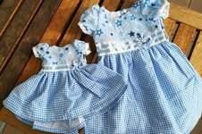 Makerist - Sommerkleid Sunny und Puppenkleid Sunny - 1