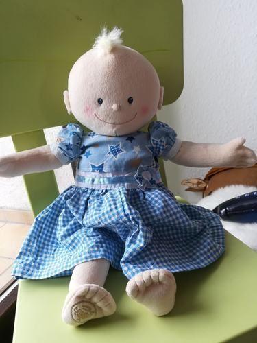 Makerist - Sommerkleid Sunny und Puppenkleid Sunny - Nähprojekte - 3