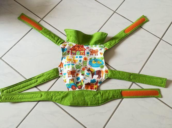 Makerist - Miniduca - Nähprojekte - 1