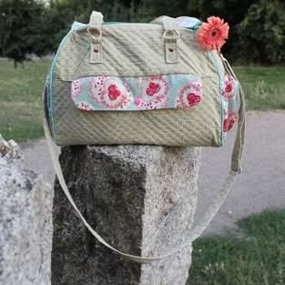 Meine kleine LILO Bag von rosadiy.de
