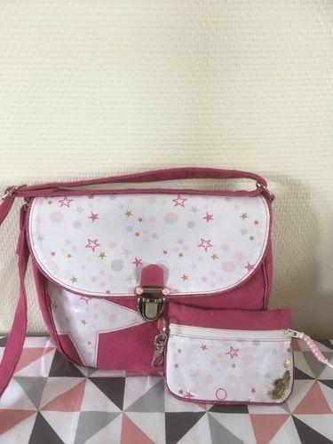 Makerist - Sac pour petite fille - Créations de couture - 1