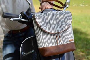 Makerist - Canaria Bag von Unikati - 1