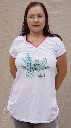 Makerist - Shirt Havannah - Nähprojekte - 2