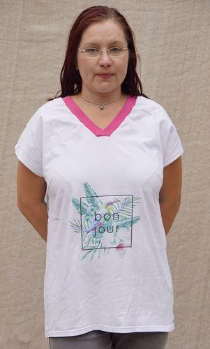 Makerist - Shirt Eija von Ki-ba-doo - Nähprojekte - 1