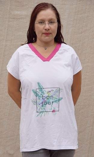 Makerist - Shirt Eija von Ki-ba-doo - 1
