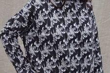 Makerist - Pullover Makea aus dem Lillemag - 1