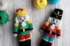 Makerist - Nutcracker dolls - 1