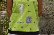 Makerist - Julika als Shirt - 1