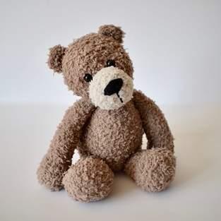 Makerist - Berry Bear - 1