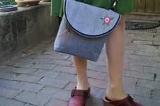 Makerist - Canaria Bag von Unikati-jede Naht ein Unikat - 1