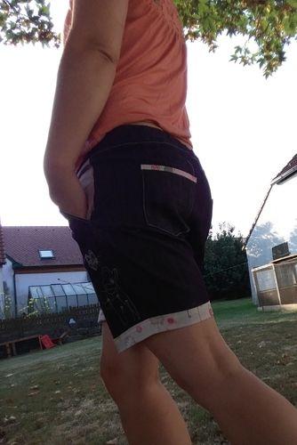 Makerist - Meine suri shorts - Nähprojekte - 2