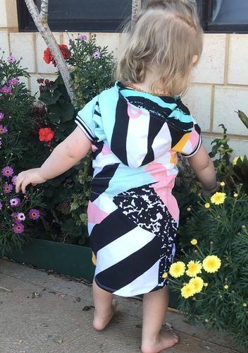 Makerist - Tilt dress for my 2yr old daughter  - Nähprojekte - 2