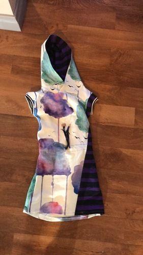 Makerist - Tilt dress for my 2yr old daughter  - Nähprojekte - 3