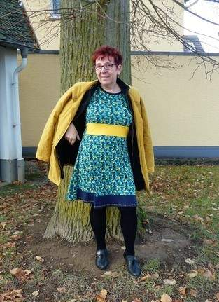 Makerist - Rain-Day-Dress - Kleid oder Tunika II - 1
