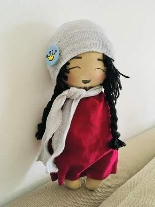 Puppe Püppi