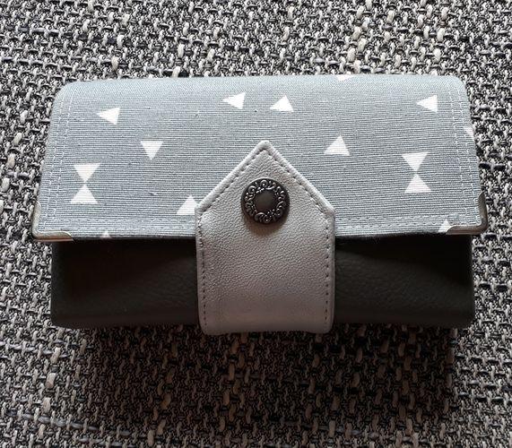 Makerist - Little Ruby von Hansedelli in grau mint Silber für mich  - Nähprojekte - 1