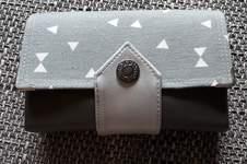Makerist - Little Ruby von Hansedelli in grau mint Silber für mich  - 1