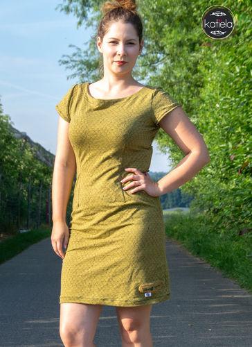 Makerist - Lina als Kleid ohne Keil - Nähprojekte - 3